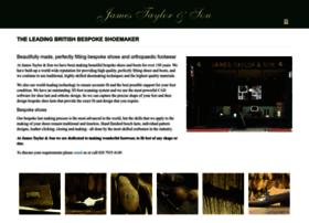 taylormadeshoes.co.uk