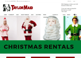 taylormaidbeautyandtheatrical.com