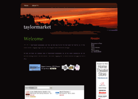 taylormarket.allforgadgets.com