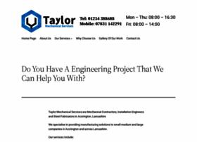 taylormechanical.co.uk