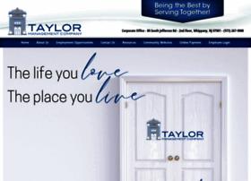 taylormgt.com