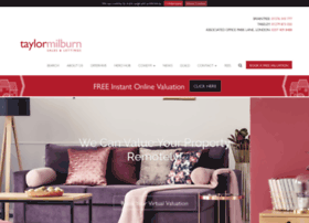 taylormilburn.co.uk