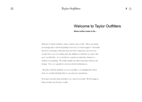 tayloroutfitters.com