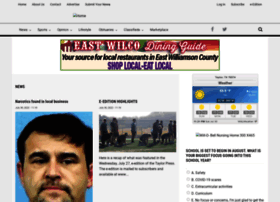 taylorpress.net