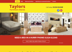 taylorsfurniture.co.uk