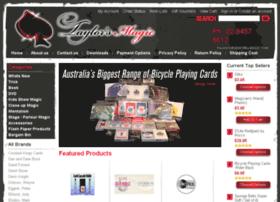 taylorsmagic.com.au