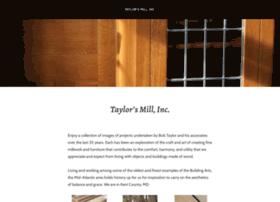taylorsmill.com