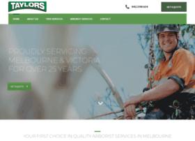 taylorstrees.com.au
