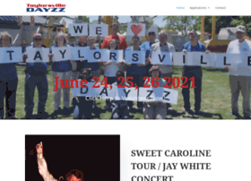 taylorsvilledayzz.com