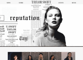 taylorswift.co.uk