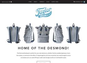 taylortailor.com