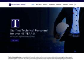 taylortechnical.com