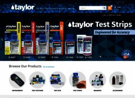 taylortechnologies.com