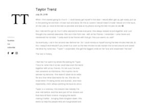 taylortuesdays.com