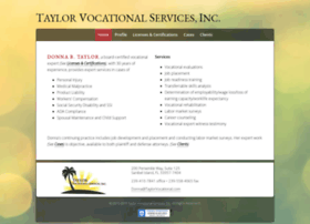 taylorvocational.com