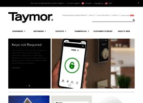 taymor.ca