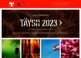 taysii.fi