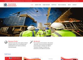 tayyebenterprises.com.pk