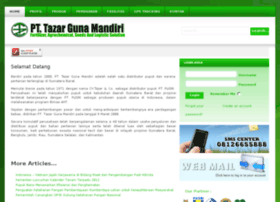 tazar.co.id