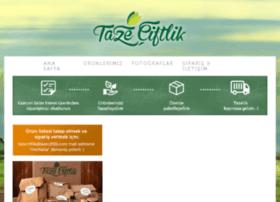 tazeciftlik.com
