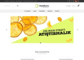 tazekuru.com