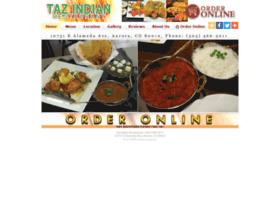 tazindian.com