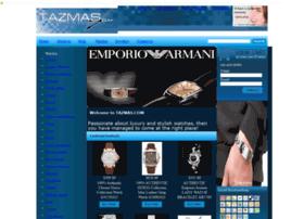 tazmas.com