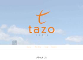 tazomedia.com