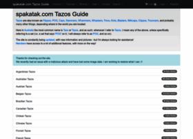 tazos.com.au