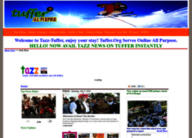 tazz.tuffer.org