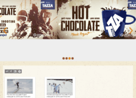 tazzadrink.com