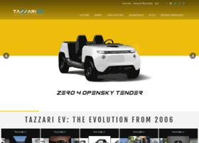 tazzari-zero.com