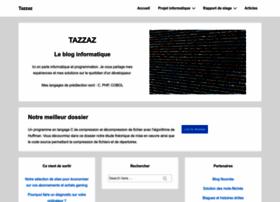 tazzaz.com