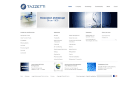 tazzetti.com