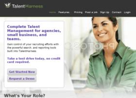 tb-dev.talentharness.com