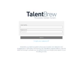 tbadmin.talentbrew.com
