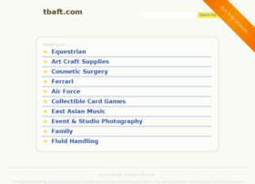 tbaft.com