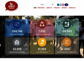 tbalertindia.org
