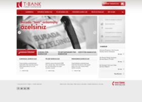 tbank.com.tr