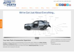 Auto Trendz Thunder Bay Websites And Posts On Auto Trendz