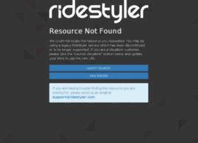 tbcwheels.ridestyler.com