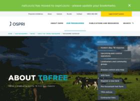tbfree.org.nz