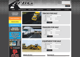 tbg-truckbuyersguide.com