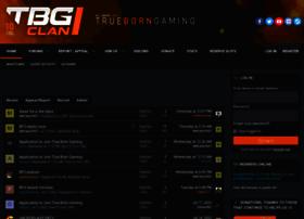 tbgclan.com