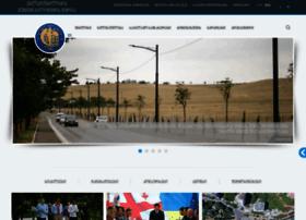 tbilisi.gov.ge