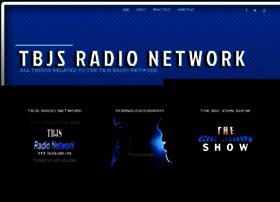 tbjsradionetwork.com