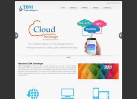 tbmtechnologies.net