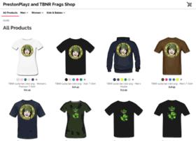 tbnrfrags.spreadshirt.com