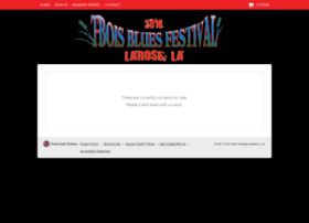tboisbluesfest.frontgatetickets.com