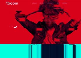 tboom.net